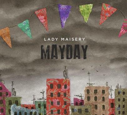 Lady Maisery - Mayday
