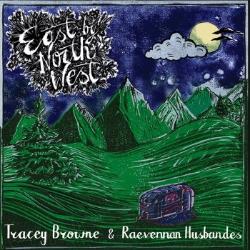 East by Northwest - Tracey Browne & Raevennan Husbandes