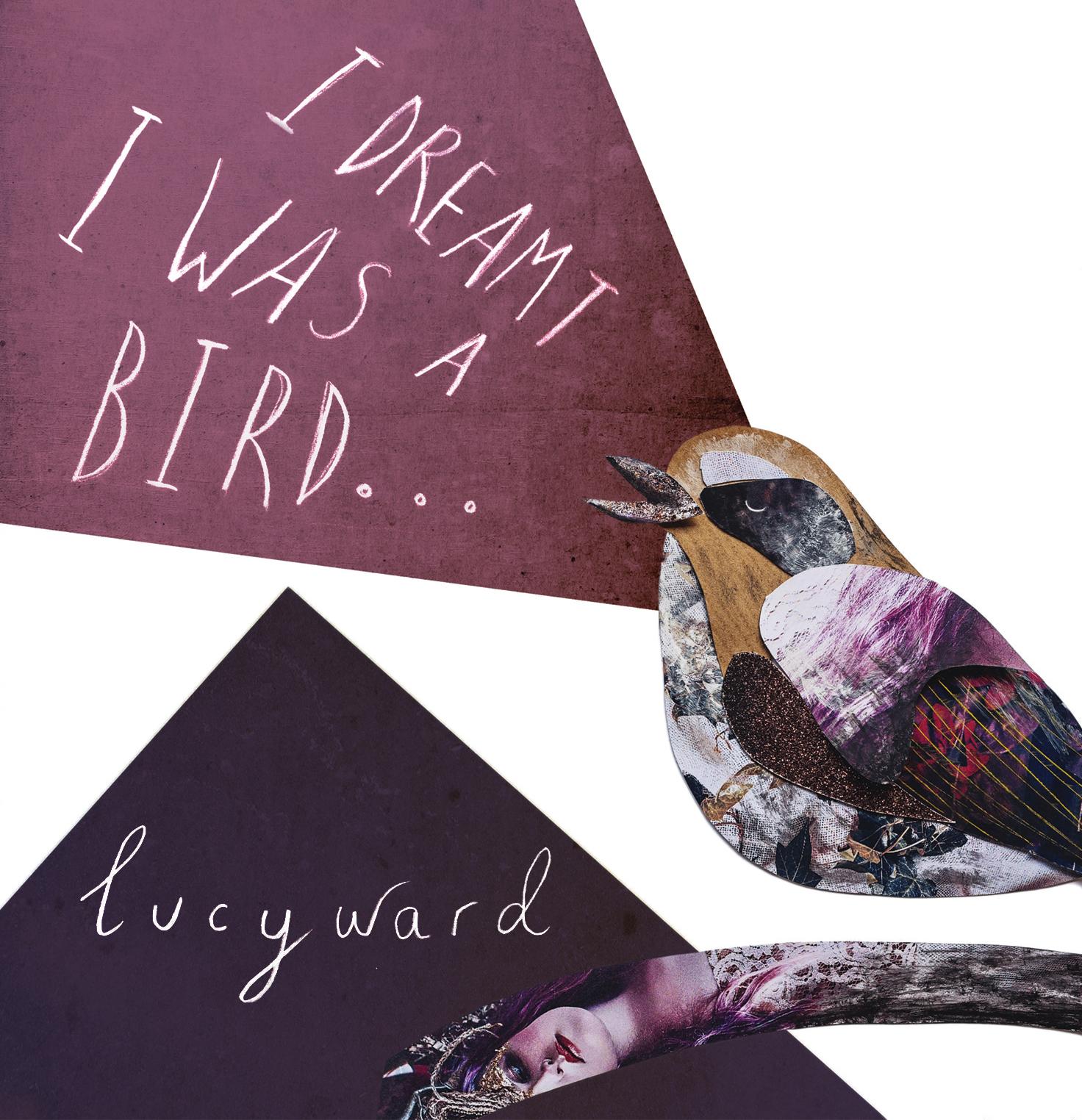 I Dreamt I Was A Bird - Lucy Ward