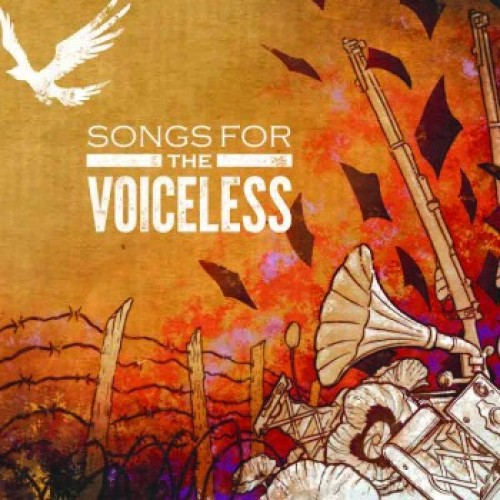 Songs For The Voiceless - Various