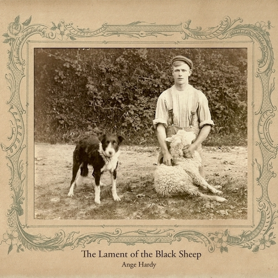 Lament Of The Black Sheep - Ange Hardy