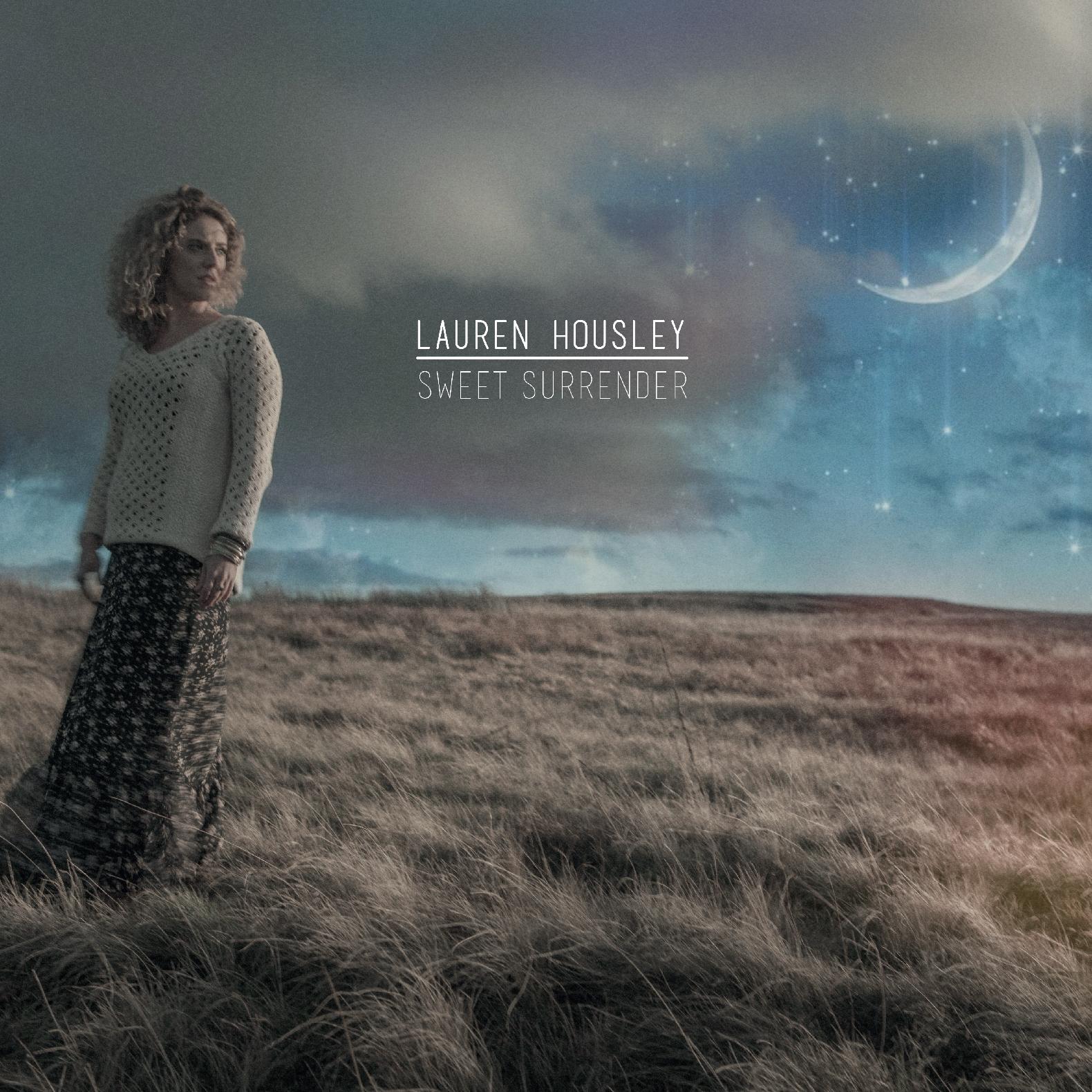 Sweet Surrender - Lauren Housley