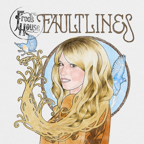 Faultlines - Fred's House