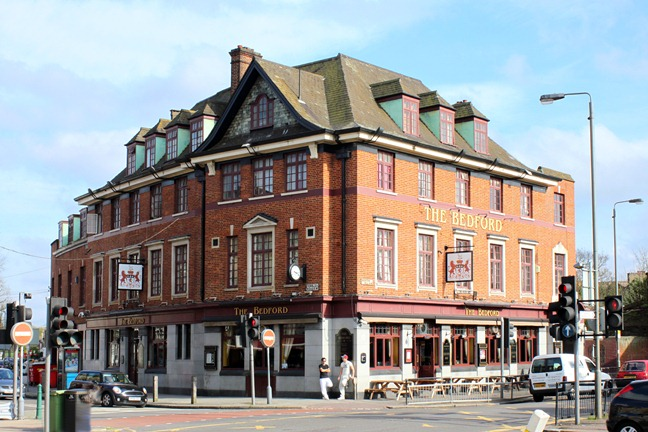 The Bedford (Balham)