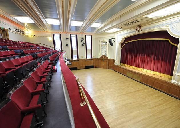 Islington Assembly Hall (Islington) *