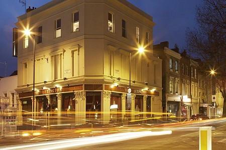 The Lexington (Islington) *