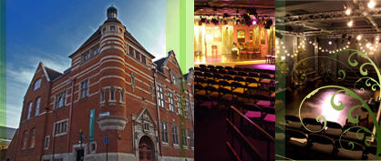 The Courtyard Theatre (Hoxton)