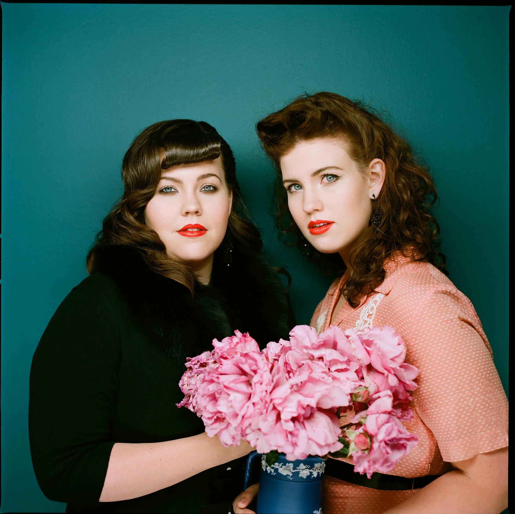 The Secret Sisters (USA)