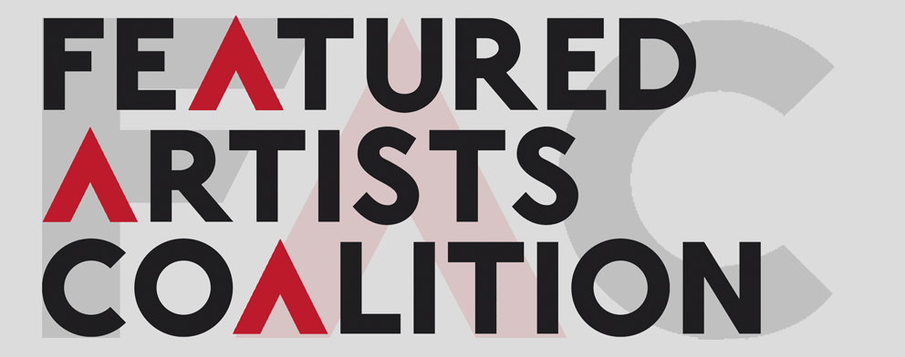 Featured Artist Coalition