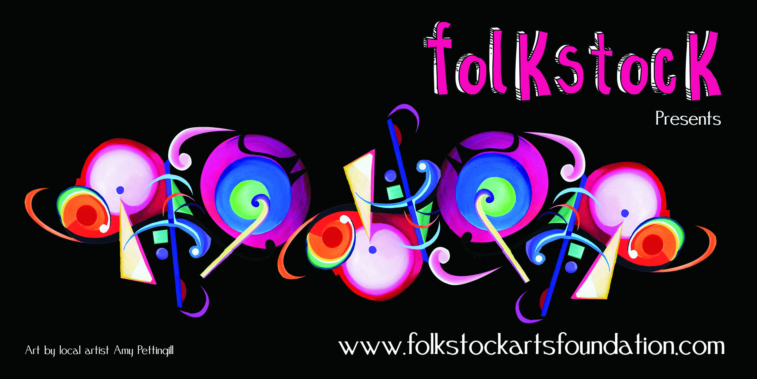 Folkstock Arts Foundation