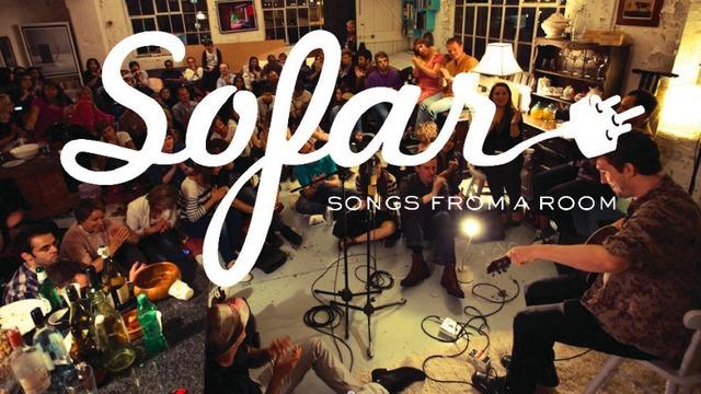 Sofar Sessions