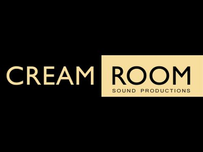Cream Room Sound Recordings
