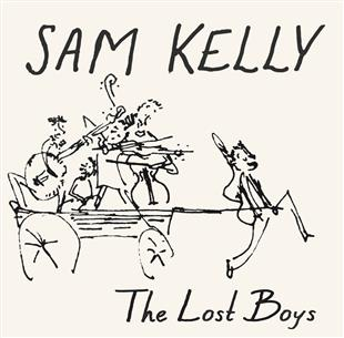 Sam Kelly - The Lost Boys