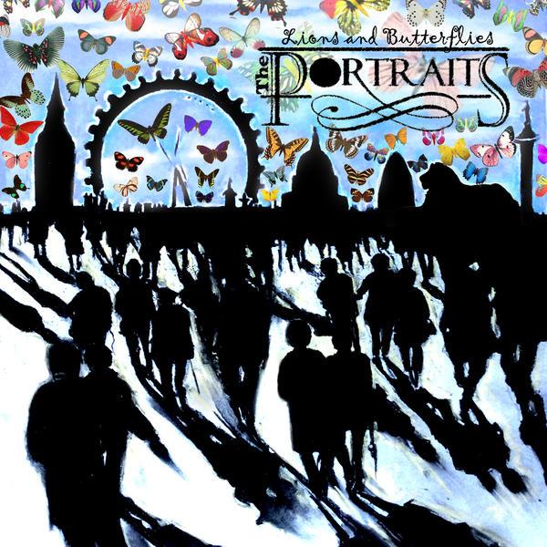 The Portraits - Lions & Butterflies