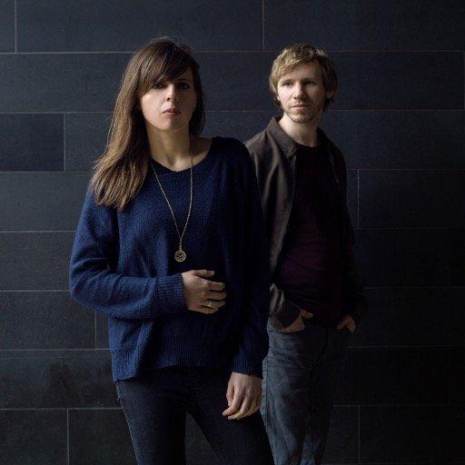 Zoe Konez & Will Connor (UK)