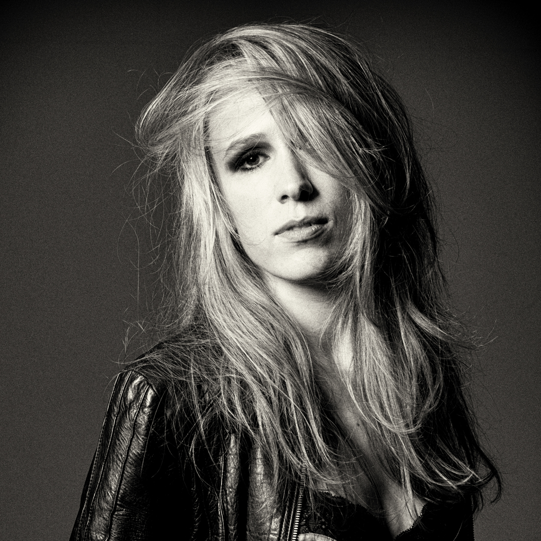 Katey Brooks (UK)