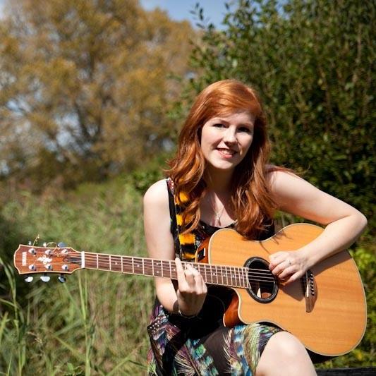 Josie Charlwood (UK)