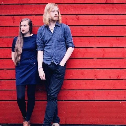 Josienne Clarke and Ben Walker (UK)