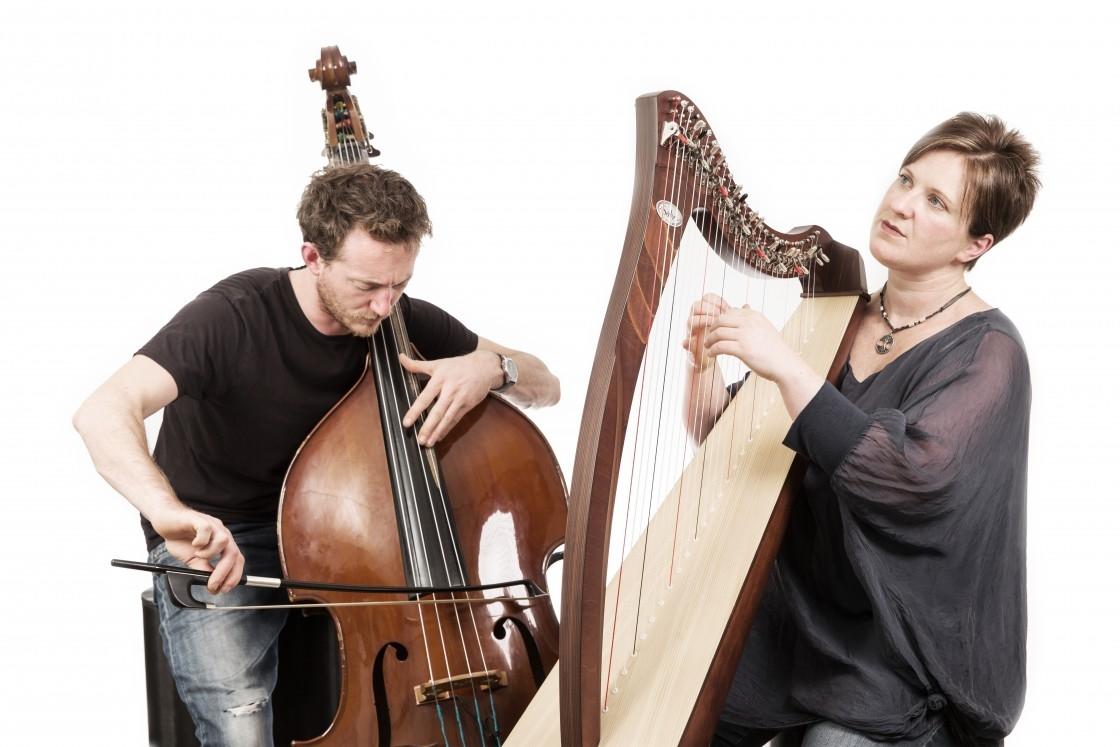 Ange Hardy & Lukas Drinkwater (UK)