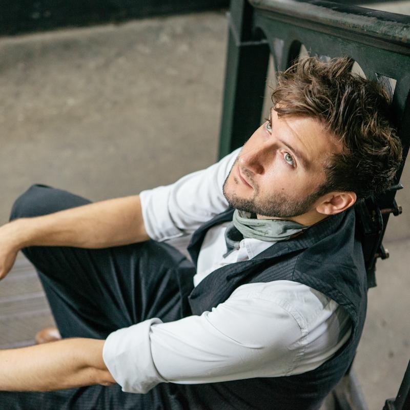 Antonio Lulic (UK)