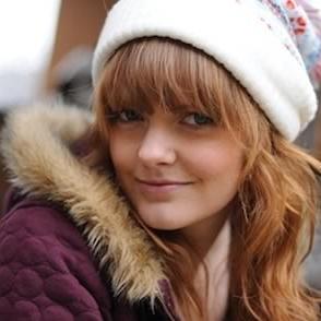 Jess Morgan (UK)