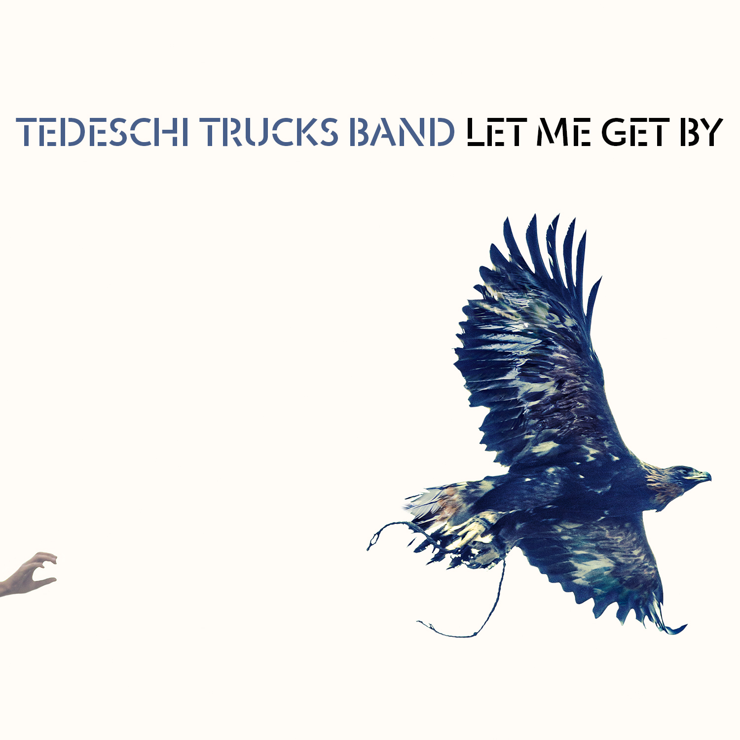 Let Me Get By - Tedeschi Trucks Band