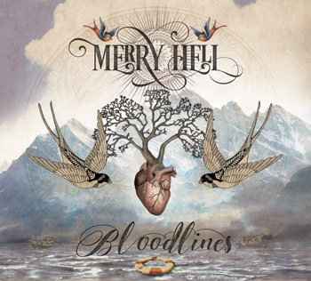 Merry Hell - Bloodlines