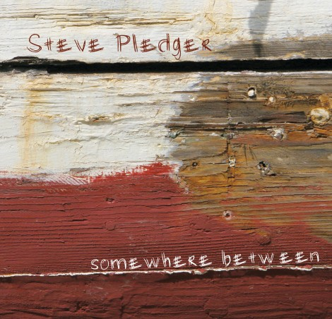 Somewhere Between - Steve Pledger