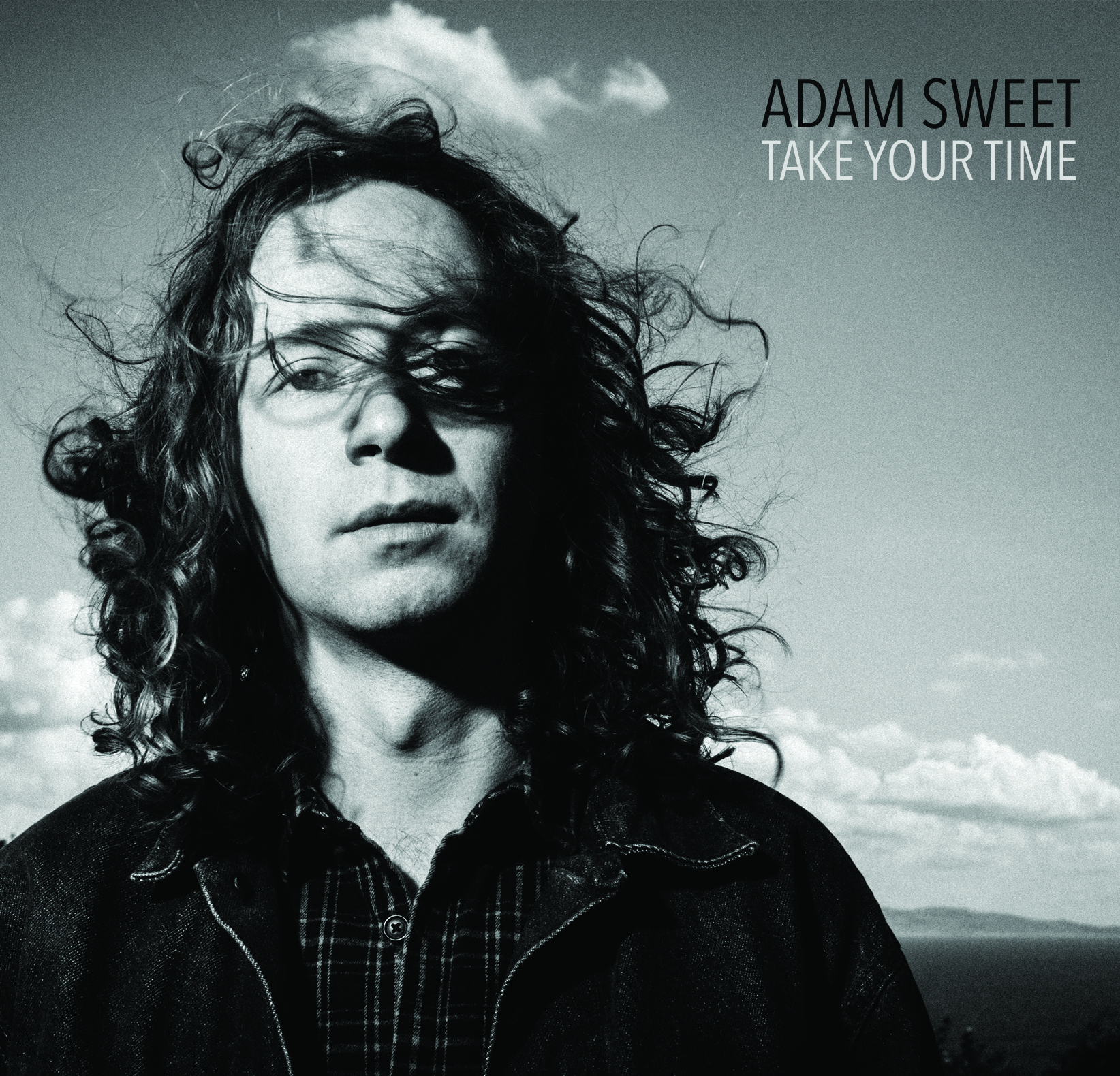 Take Your Time EP - Adam Sweet