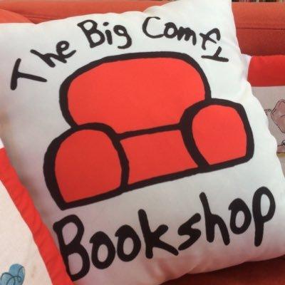 LCM Favourite Music Venue - The Big Comfy Bookshop