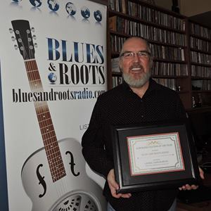 LCM Best Radio Station - Blues & Roots Radio