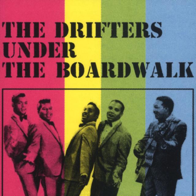 drifters - under the boardwalk.jpg