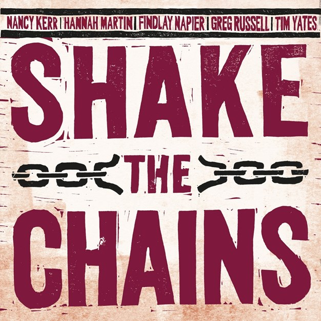 Shake The Chains