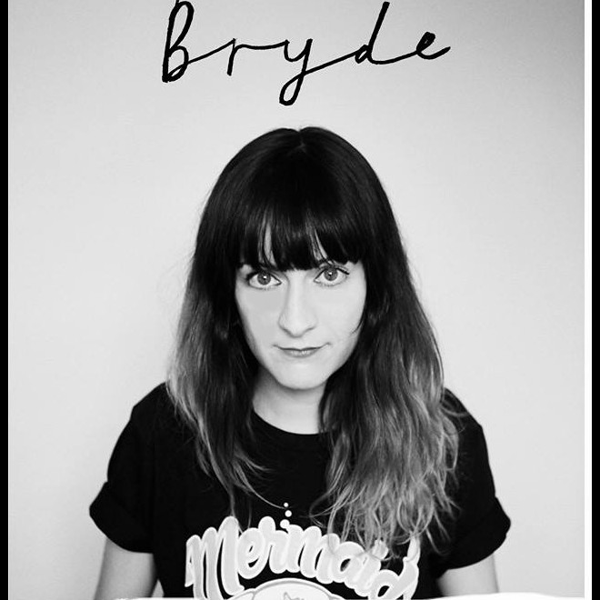 Bryde (Sarah Howells)
