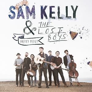 Pretty Peggy - Sam Kelly & The Lost Boys