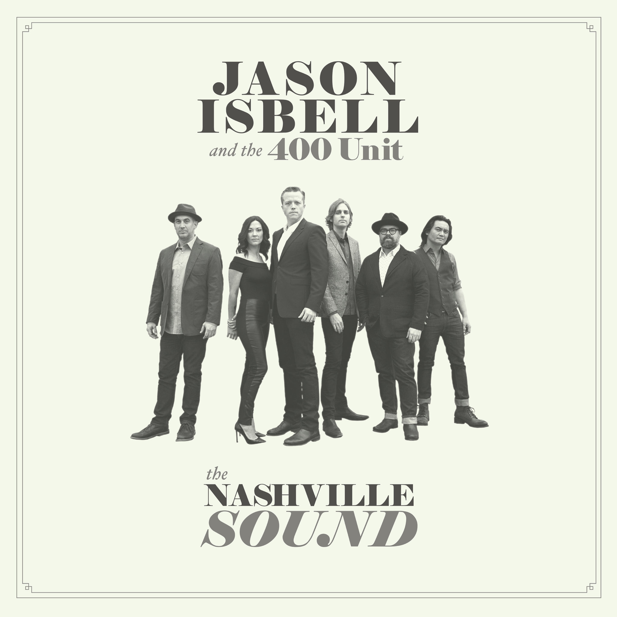 The Nashville Sound - Jason Isbell
