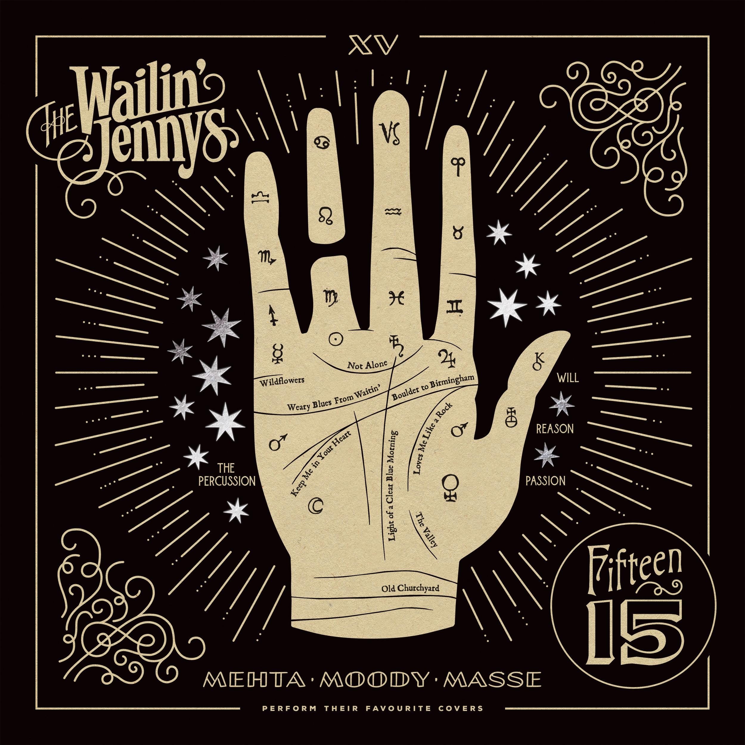 The Wailin' Jennys - Fifteen