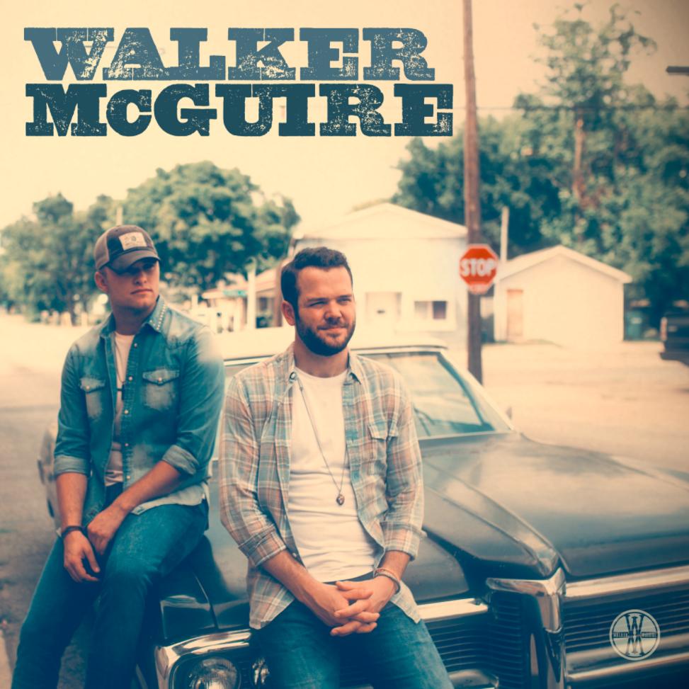 Walker McGuire - Walker McGuire