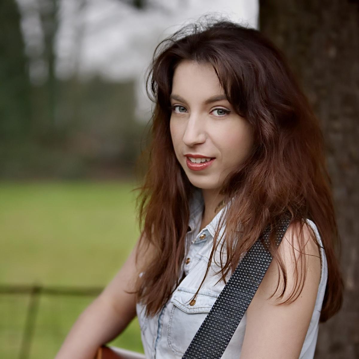 Sasha McVeigh (UK)