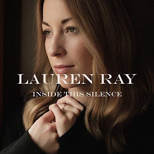 Lauren Ray - Inside The Silence.jpg