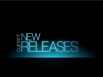 Music: New Releases