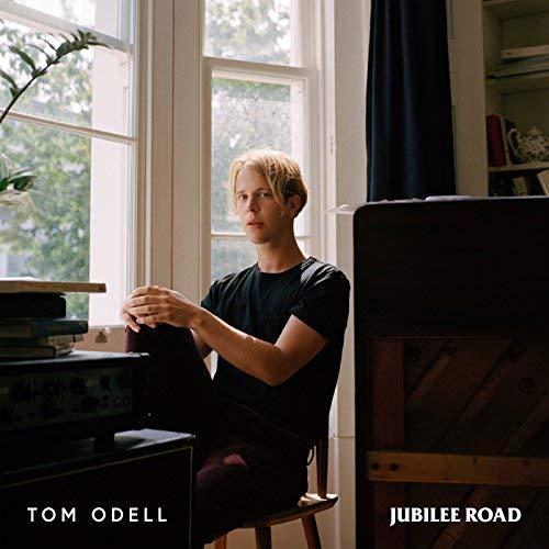 Tom Odell - Jubilee Road.jpg