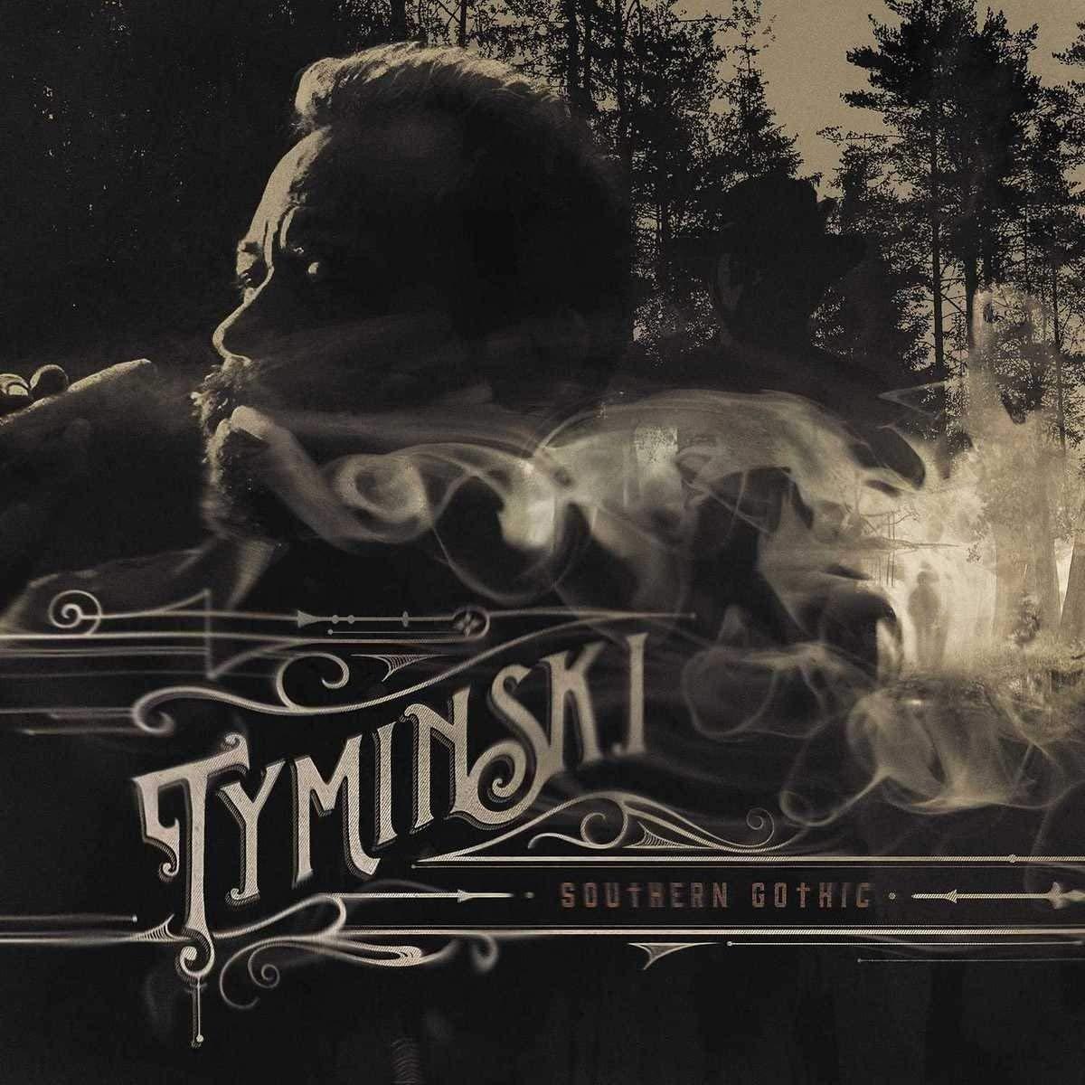 Tyminski - Southern Gothic