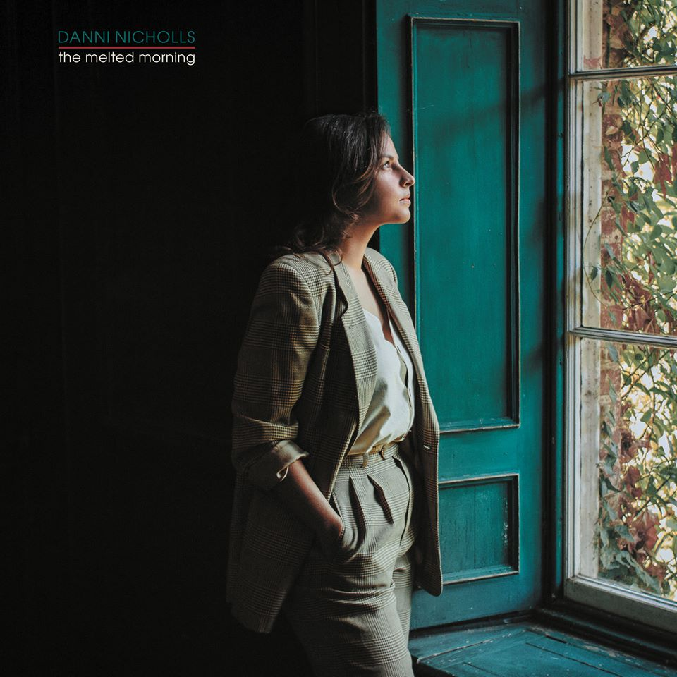 Danni Nicholls - The Melted Morning