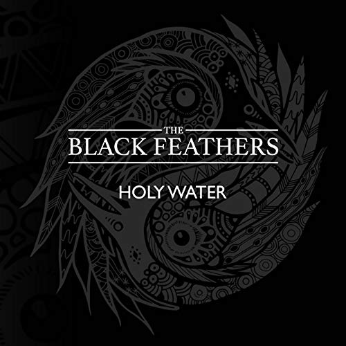 Holy Water EP (2017)