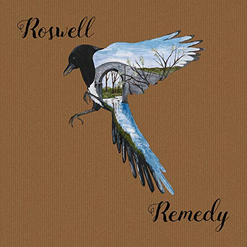 Remedy EP (2019)