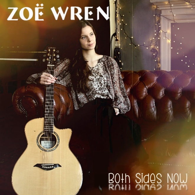 Zoe Wren - Both Sides Now (Cover)
