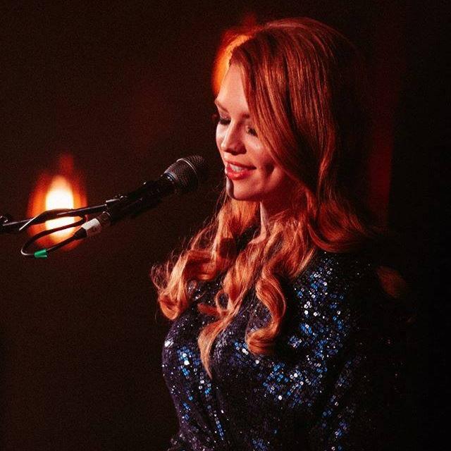 Freya Ridings - London, UKSinger-Songwriter, PopGood Soldier Records
