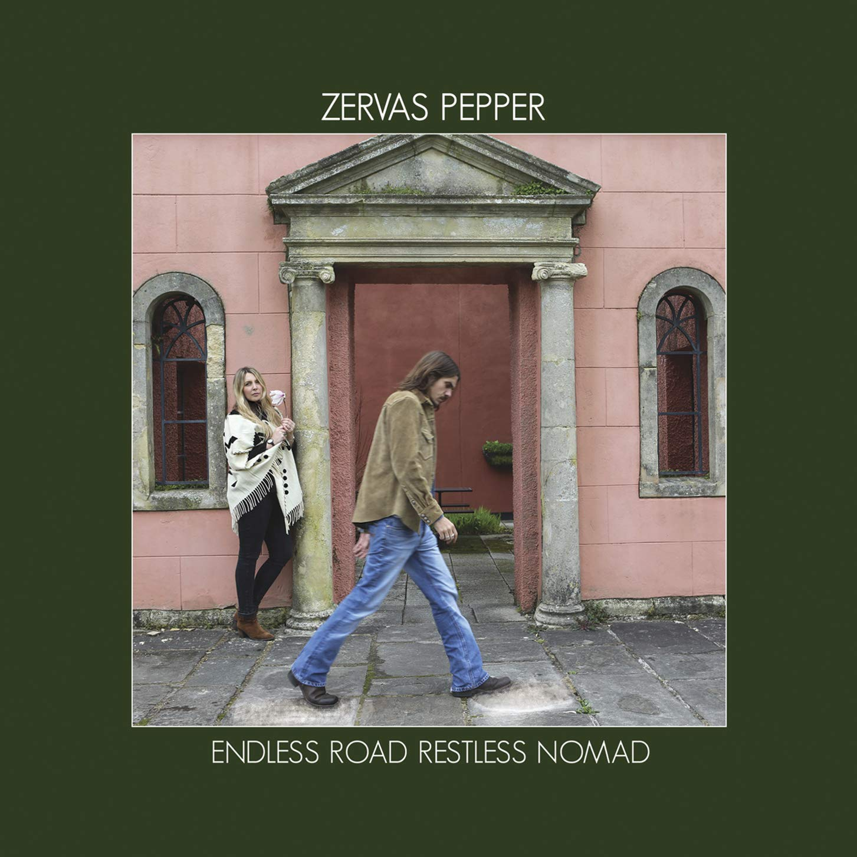 Z+P - Endless Road Restless Mind.jpg