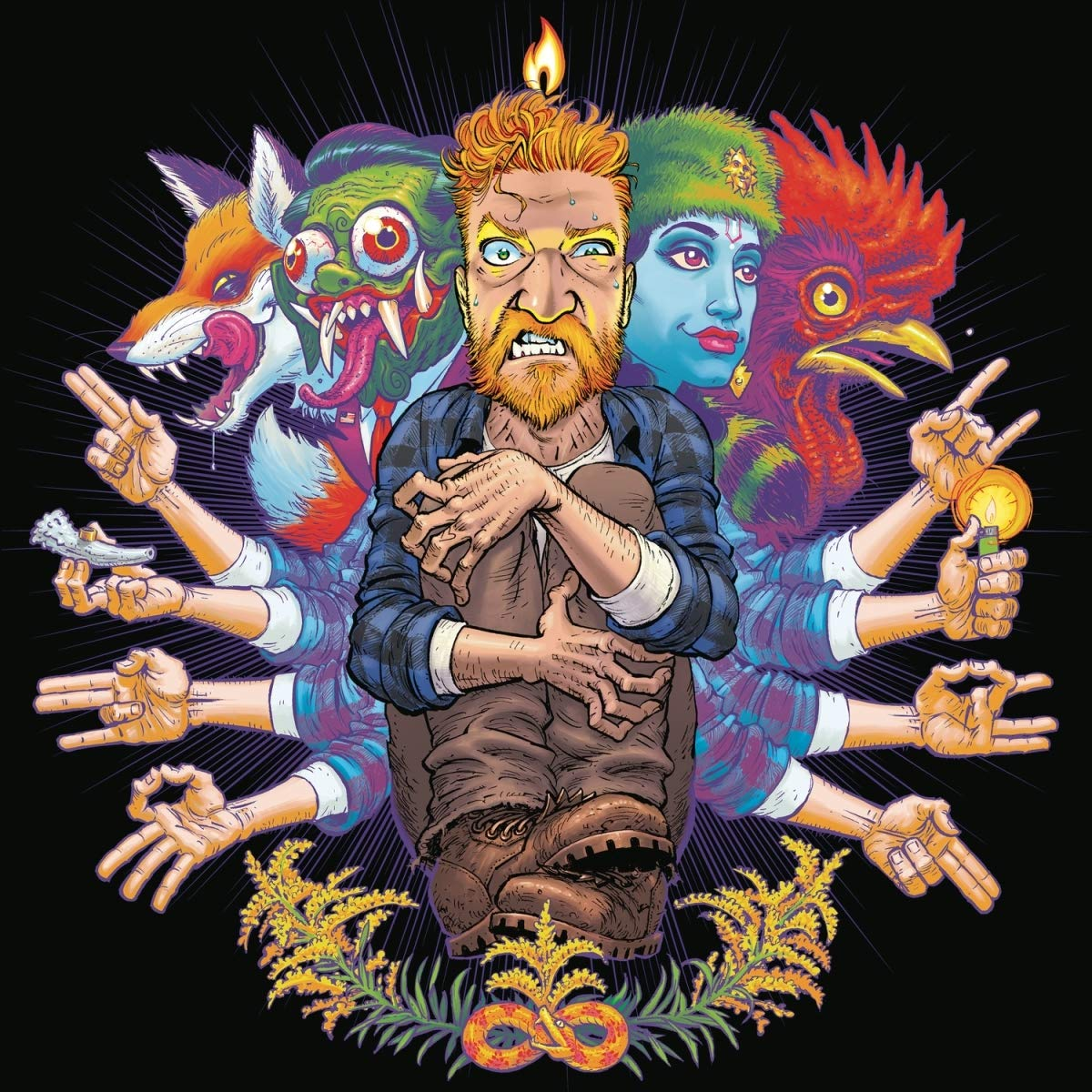 Tyler Childers - Country Squire.jpg